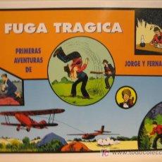 Cómics: JORGE Y FERNANDO Nº 11 - EDITORIAL MAGERIT. Lote 32243827