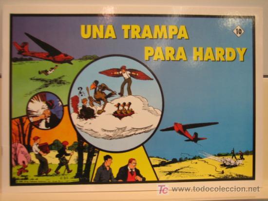 JORGE Y FERNANDO Nº 10 - EDITORIAL MAGERIT (Tebeos y Comics - Magerit - Jorge y Fernando)