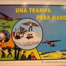 Cómics: JORGE Y FERNANDO Nº 10 - EDITORIAL MAGERIT. Lote 21829858