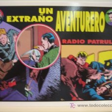 Cómics: RADIO PATRULLA Nº 11 - EDITORIAL MAGERIT. Lote 21918890