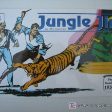 Comics - JUNGLE JIM (JIM DE LA JUNGLA) Nº 2 - EDITORIAL MAGERIT - 130767671