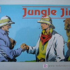 Cómics: JUNGLE JIM (JIM DE LA JUNGLA) Nº 4 - EDITORIAL MAGERIT. Lote 21935021