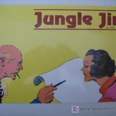 Cómics: JUNGLE JIM (JIM DE LA JUNGLA) Nº 6 - EDITORIAL MAGERIT. Lote 23225454