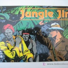 Cómics: JUNGLE JIM (JIM DE LA JUNGLA) Nº 8 - EDITORIAL MAGERIT. Lote 23225456