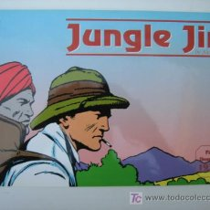 Cómics: JUNGLE JIM (JIM DE LA JUNGLA) Nº 9 - EDITORIAL MAGERIT. Lote 23225457