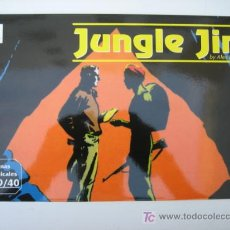 Cómics: JUNGLE JIM (JIM DE LA JUNGLA) Nº 11 - EDITORIAL MAGERIT. Lote 23225459