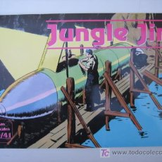 Comics - JUNGLE JIM (JIM DE LA JUNGLA) Nº 13 - EDITORIAL MAGERIT - 30256856