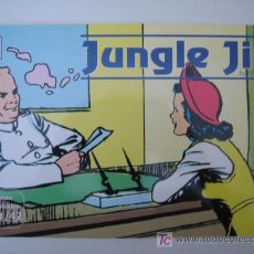 Cómics: JUNGLE JIM (JIM DE LA JUNGLA) Nº 14 - EDITORIAL MAGERIT. Lote 30256864