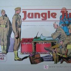 Cómics: JUNGLE JIM (JIM DE LA JUNGLA) Nº 15 - EDITORIAL MAGERIT. Lote 34258971