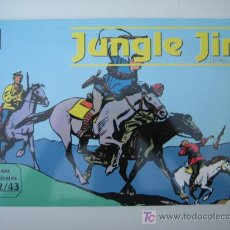 Cómics: JUNGLE JIM (JIM DE LA JUNGLA) Nº 16 - EDITORIAL MAGERIT. Lote 34258995