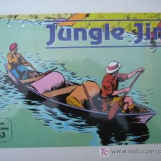 Comics - JUNGLE JIM (JIM DE LA JUNGLA) Nº 17 - EDITORIAL MAGERIT - 34259003