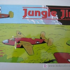 Cómics: JUNGLE JIM (JIM DE LA JUNGLA) Nº 19 - EDITORIAL MAGERIT. Lote 30256900