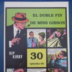 Cómics: RIP KIRBY - EDIT. MAGERIT - EPISODIO Nº 66 (J. PRENTICE) ¡¡OFERTA!!. Lote 26057661