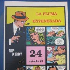 Cómics: RIP KIRBY - EDIT. MAGERIT - EPISODIO Nº 60 (J. PRENTICE) ¡¡OFERTA!!. Lote 26083558