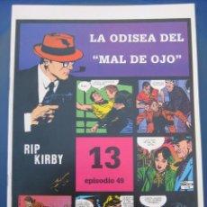 Cómics: RIP KIRBY - EDIT. MAGERIT - EPISODIO Nº 49 (J. PRENTICE) OFERTA. Lote 27359496
