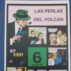 Cómics: RIP KIRBY - EDIT. MAGERIT - EPISODIO Nº 42 (J. PRENTICE) ¡¡OFERTA!!. Lote 26148674