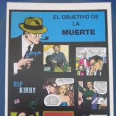 Cómics: RIP KIRBY - EDIT. MAGERIT - EPISODIO Nº 41 (J. PRENTICE) ¡¡OFERTA!!. Lote 26148675