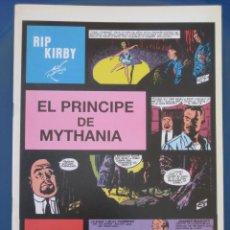 Cómics: RIP KIRBY - EDIT. MAGERIT - EPISODIO Nº 28 (A. RAYMOND) ¡¡OFERTA!!. Lote 26191811