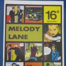 Cómics: RIP KIRBY - EDIT. MAGERIT - EPISODIO Nº 16 (A. RAYMOND) ¡¡OFERTA!!. Lote 26219651