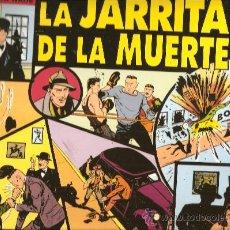 Cómics: EL INSPECTOR WADE Nº 19. Lote 26303007
