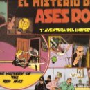 Cómics: EL INSPECTOR WADE Nº 7. Lote 26303008