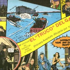 Cómics: EL INSPECTOR WADE Nº 16. Lote 27195514