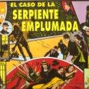 Cómics: EL INSPECTOR WADE Nº 20. Lote 27195515
