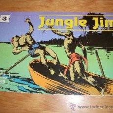 Cómics: JUNGLE JIM (JIM DE LA JUNGLA) Nº 3 - EDITORIAL MAGERIT. Lote 28162117