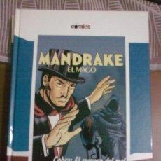 """Cómics: MANDRAKE. """" EL MAGO """". Lote 32501706"""