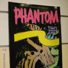 Cómics: PHANTOM HOMBRE ENMASCARADO TOMO Nº 1 PAGINAS DOMINICALES 1939/40 MAGERIT OFERTA. Lote 44649723