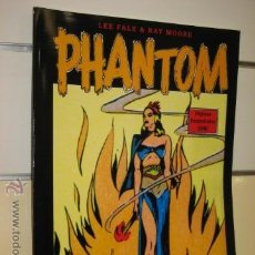 Cómics: PHANTOM HOMBRE ENMASCARADO TOMO Nº 2 PAGINAS DOMINICALES 1940 MAGERIT OFERTA. Lote 43448748