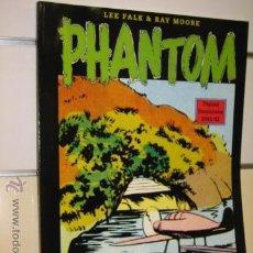 Cómics: PHANTOM HOMBRE ENMASCARADO TOMO Nº 3 PAGINAS DOMINICALES 1941/42 MAGERIT OFERTA. Lote 165473892