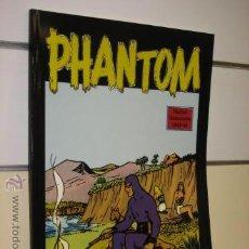 Cómics: PHANTOM HOMBRE ENMASCARADO TOMO Nº 5 PAGINAS DOMINICALES 1943/44 MAGERIT OFERTA. Lote 127435592