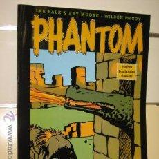 Cómics: PHANTOM HOMBRE ENMASCARADO TOMO Nº 9 PAGINAS DOMINICALES 1946/47 MAGERIT OFERTA. Lote 43448884