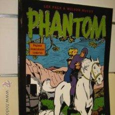 Cómics: PHANTOM HOMBRE ENMASCARADO TOMO Nº 12 PAGINAS DOMINICALES 1949/50 MAGERIT OFERTA. Lote 131717847