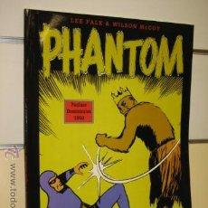 Cómics: PHANTOM HOMBRE ENMASCARADO TOMO Nº 13 PAGINAS DOMINICALES 1950 MAGERIT OFERTA. Lote 131717873