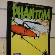 Cómics: PHANTOM HOMBRE ENMASCARADO TOMO Nº 15 PAGINAS DOMINICALES 1951/52 MAGERIT OFERTA. Lote 280780633