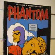 Cómics: PHANTOM HOMBRE ENMASCARADO TOMO Nº 17 PAGINAS DOMINICALES 1953/54 MAGERIT OFERTA. Lote 43449012