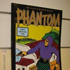 Cómics: PHANTOM HOMBRE ENMASCARADO TOMO Nº 18 PAGINAS DOMINICALES 1954 MAGERIT OFERTA. Lote 167663632