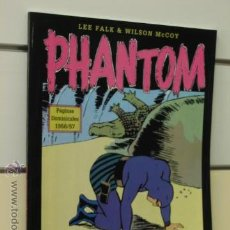 Cómics: PHANTOM HOMBRE ENMASCARADO TOMO Nº 21 PAGINAS DOMINICALES 1956/57 MAGERIT OFERTA. Lote 191640987