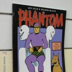 Cómics: PHANTOM HOMBRE ENMASCARADO TOMO Nº 24 PAGINAS DOMINICALES 1958/59 MAGERIT OFERTA. Lote 153031220