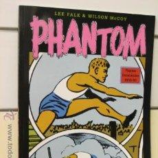 Cómics: PHANTOM HOMBRE ENMASCARADO TOMO Nº 25 PAGINAS DOMINICALES 1959/60 MAGERIT OFERTA. Lote 191640993