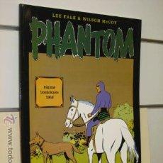 Cómics: PHANTOM HOMBRE ENMASCARADO TOMO Nº 26 PAGINAS DOMINICALES 1960 MAGERIT OFERTA. Lote 160925064