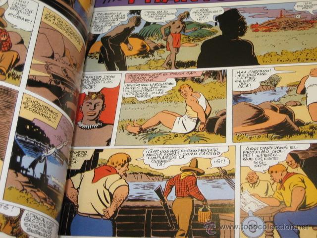 Cómics: PHANTOM HOMBRE ENMASCARADO TOMO Nº 26 PAGINAS DOMINICALES 1960 MAGERIT OFERTA - Foto 2 - 191640996