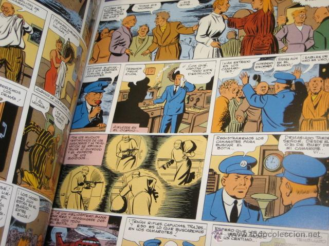 Cómics: PHANTOM HOMBRE ENMASCARADO TOMO Nº 27 PAGINAS DOMINICALES 1960/61 MAGERIT OFERTA - Foto 2 - 191641008