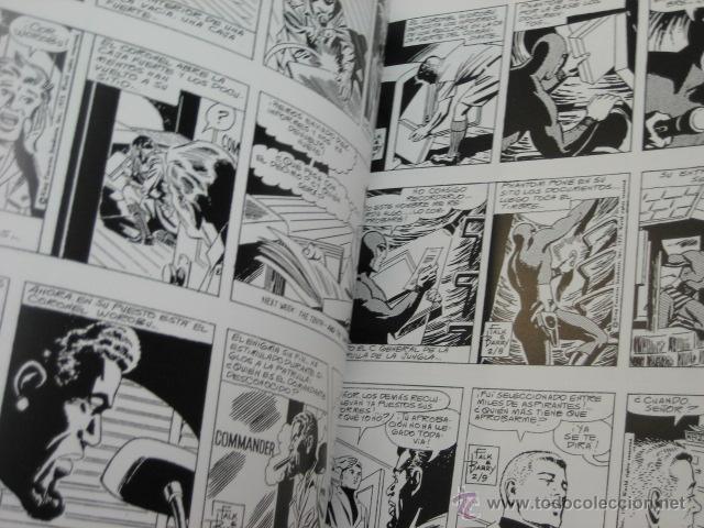 Cómics: PHANTOM HOMBRE ENMASCARADO TOMO Nº 44 TIRAS DIARIAS 1973 MAGERIT OFERTA - Foto 2 - 150338570