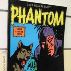 Cómics: PHANTOM HOMBRE ENMASCARADO TOMO Nº 9 TIRAS DIARIAS 1975 MAGERIT OFERTA. Lote 106087698