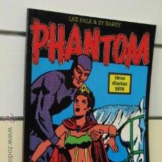 Cómics: PHANTOM HOMBRE ENMASCARADO TOMO Nº 8 TIRAS DIARIAS 1976 MAGERIT OFERTA. Lote 106087702