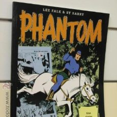 Cómics: PHANTOM HOMBRE ENMASCARADO TOMO Nº 65 TIRAS DIARIAS 1980/81 MAGERIT OFERTA. Lote 143149704