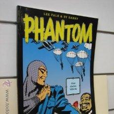 Cómics: PHANTOM HOMBRE ENMASCARADO TOMO Nº 46 TIRAS DIARIAS 1984/85 MAGERIT OFERTA. Lote 108424043